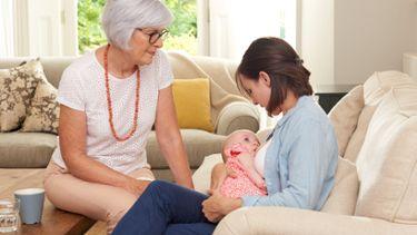 Résoudre les 9 soucis d'allaitement du premier mois | Medela